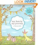 My Family, My Journey: A Baby Book fo...