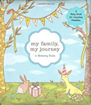 My Family My Journey Book