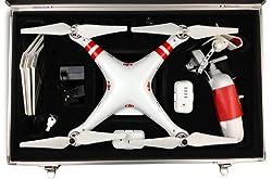 Carrying Case for DJI Phantom 2 Vision / Phantom 2 Aluminum case