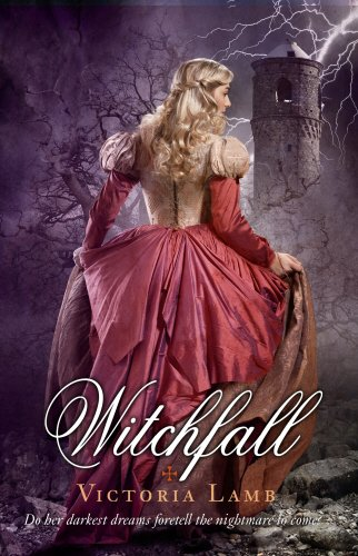 Witchfall (Tudor Witch 2)