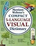 Merriam-Webster's Compact Five-Langua...