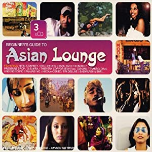 Beginner's Guide To Asian Lounge
