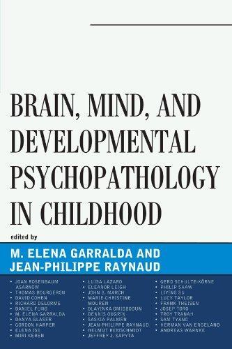 Psychology Childhood Development