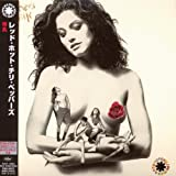 Red Hot Chili Peppers Mother's Milk [Mini Vinyl Replica]