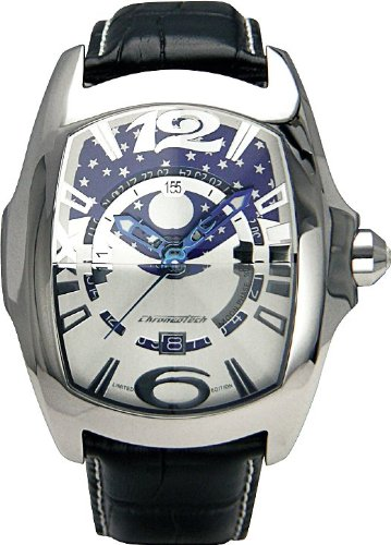 Chronotech Gents Watch Moonphpase Ct.7979M/03