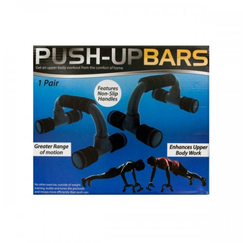 bulk buys Push Up Exercise Bars - 1