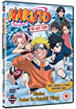 Naruto - The Lost Story [DVD]