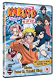 echange, troc Naruto: the Lost Story [Import anglais]