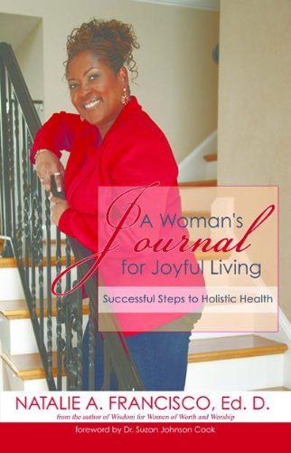 A Woman's Journal for Joyful Living