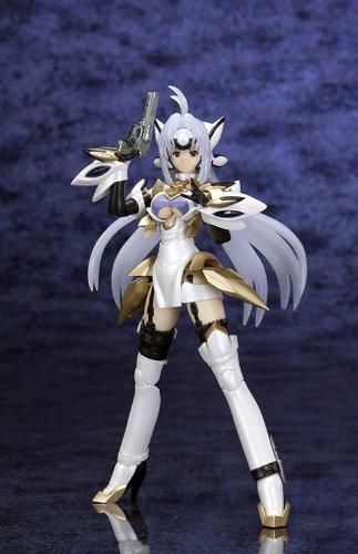 ゼノサーガIII KOS-MOS Ver.4 [Extra coating edition] (1/12スケール プラスチックキット)