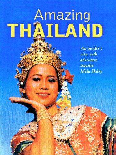 Amazon Com Amazing Thailand Travelvideostore Com Shidog