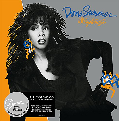 Donna Summer-All Systems Go-(DBTMCD004)-Remastered-CD-FLAC-2014-WRE Download