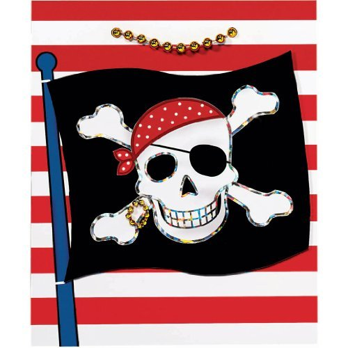 Pirate Party Gift Bag