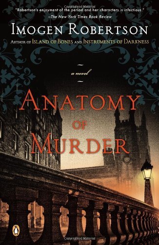 Anatomy of Murder: A Novel