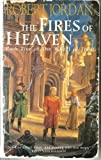 Robert Jordan The Fires of Heaven Wheel of Time Five