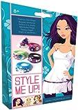 Style me up 401 - Kreativset für Ringe, Pocket Size Box