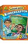 Kindergarten - 2 Pack