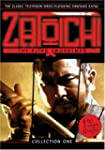 Zatoichi Collection One  (Volumes 1-3...