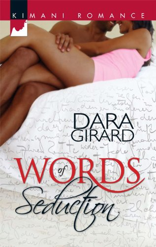 Image of Words of Seduction (Harlequin Kimani Romance)