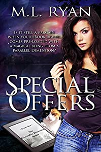 Special Offers by M.L. Ryan ebook deal