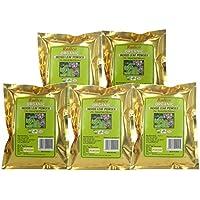 Radico Organic Indigo Leaf Powder(5 In 1) Hair Color