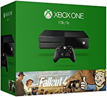 Comprar Xbox One - Consola 1 TB + Fallout 4 + Fallout 3