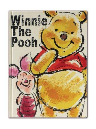 Disney Winnie The Pooh Diary