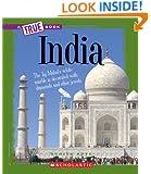 India (True Books)