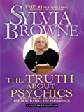 The Truth about Psychics (Basic) (1410424073) by Browne, Sylvia