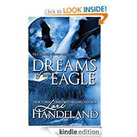 Dreams of an Eagle (Western Historical Romance)