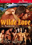 Wilde Love [The Brothers of Wilde, Ne...