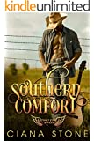 Southern Comfort (Honkey Tonk Angels Book 1)