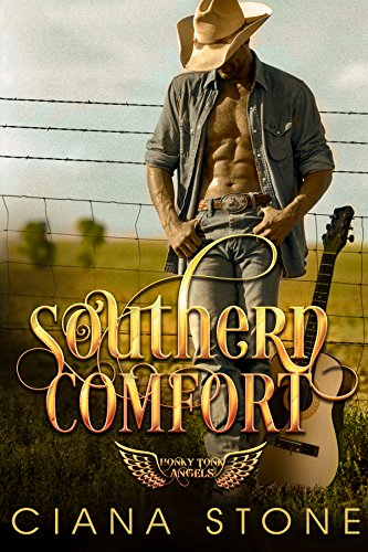 A Facebook message brings two people from different worlds together…  Their lives are turned upside down as passion and danger come to Cotton Creek, Texas.  Southern Comfort by Ciana Stone