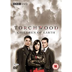 Torchwood Children of Earth