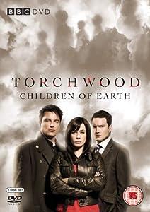 Torchwood - Children of Earth (Series 3) [DVD]