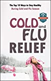 Cold And Flu Relief: The Top 10 Ways To Stay Healthy During Cold And Flu Season (Flu Remedies - Natural Cold Cures - Disease Prevention - Vaccines)