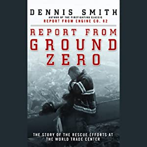Report from Ground Zero Audiobook