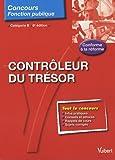 echange, troc Pascal Eynard, René Guimet, Roger Proteau, Laurent Bresson, Collectif - Contrôleur du Trésor : catégorie B