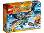 Lego Legends Of Chima-playth�mes - 70...