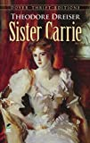 Image of Sister Carrie (Dover Thrift Editions)