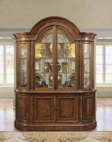 Buy Low Price Universal Furniture Villa Cortina China Cabinet by Universal Furniture (B003F8DD6W)