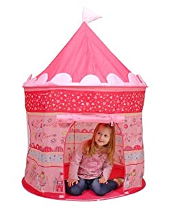 Knorrtoys 55607 Kids tent My Little Princess