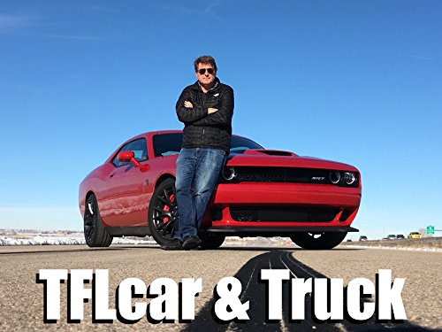 The Fast Lane Car & Truck - Season 1