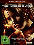 Die Tribute von Panem - The Hunger Games - Fan Ed. (DVD) (FSK 12)