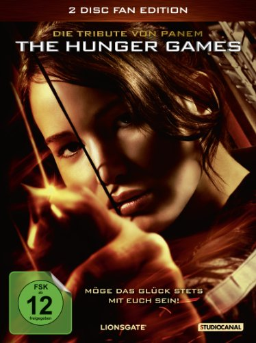 Die Tribute von Panem - The Hunger Games (Fan Edition) [2 DVDs]