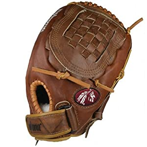 Nokona Buckaroo Fastpitch BKF-1300C Fastpitch Softball Glove (Right Handed Throw)
