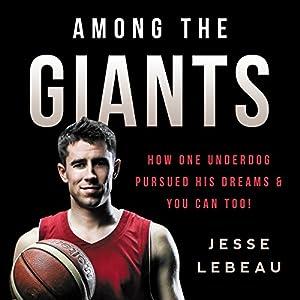 Among the Giants Audiobook