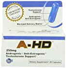 BPI HD Androgenic/Anti- Estrogenic Testosterone Support