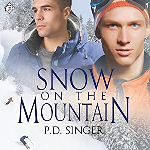 Snow on the Mountain Audiobook