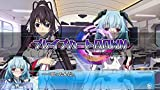 IS-Infinite Stratos-2 Love & Purge(PS Vita)